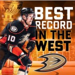I do miss SoCal and going to the Ducks games..…