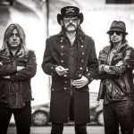 Got my tickets today to see officialmotorhead at the Househellip