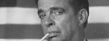Morton Downey jr