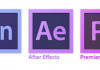 adobe creative suite logos