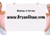 bshaw blog