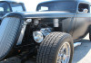 Street rod car show