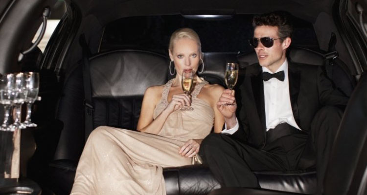 limo drinks