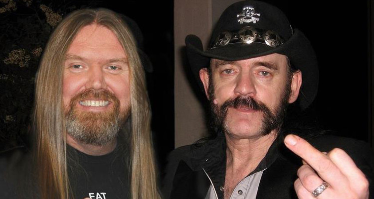 bryan and lemmy