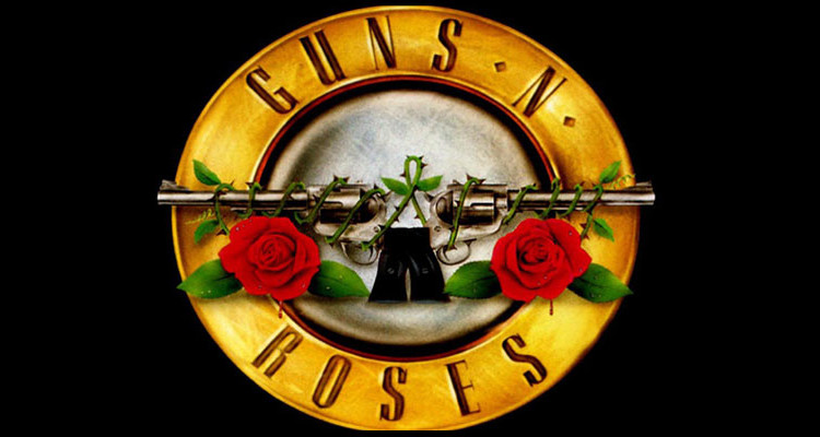 Gnr The Greatest American Rock Band Rock N Roll Enthusiast L