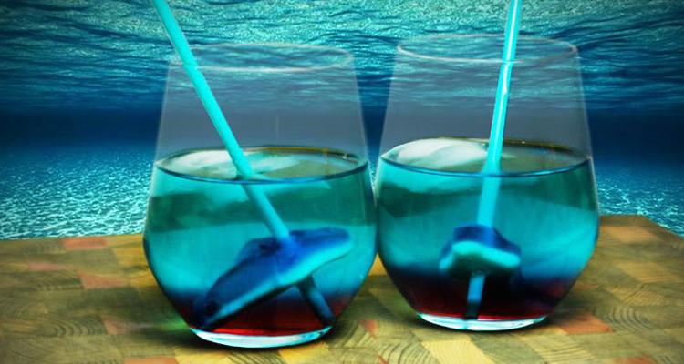 Shark Tank Drink